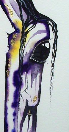 Sarah Lynn Richards - Original Watercolors  http://collectors.sarahrichards.com/may-2012.html#