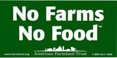No Farms No Food! Why do they want more cities ?
