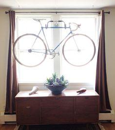 單車把手是最好看的單車架
