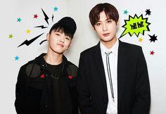 U-Kwon ~ Jaehyo