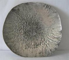 Antique W A Bolin Sterling Silver Dish by dresslikeamoviestar, $950.00