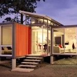 Containers of Hope, San Hose, Cost Rica - Eco Container Home | Shipping Container Homes, Cargotecture, Eco Modular Design, Green Building Ideas And More
