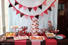 10 Beautiful Baby Shower Ideas