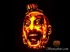 19 Best Captain Spaulding Images Horror Films Zombie Movies