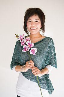 Yumiko Alexander (ravelry pattern)