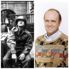 """George Robert """"Bob"""" Newhart (born September 5, 1929) is an American stand-up comedian and actor. Newhart was drafted into the USA and served stateside during the Korean War as a personnel manager. He was honorably discharged in 1954."""