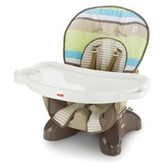 SpaceSaver High Chair | Fisher Price