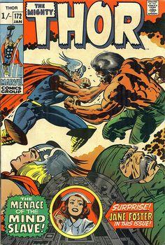 Thor [Jan 1970]
