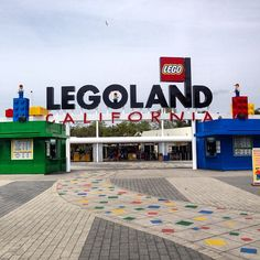 Legoland California in Carlsbad, CA