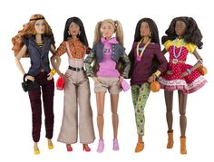 Sharing the Love of Diversity Through Prettie Girls! #sponsored http://inrandom.com/prettie-girls/
