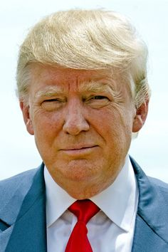 Donald Trump.... Thats the face of our next President.