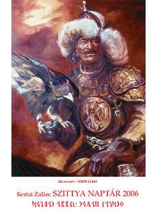 Attila The Hun, Genghis Khan, Hungary, Culture, Movie Posters, Painting, Soldiers, Historia, Art