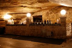 The Caverns Night Club in Bowling Green Ky