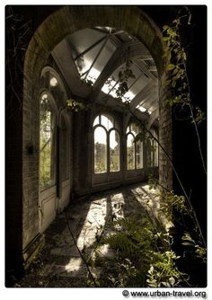 #abandonedcastles