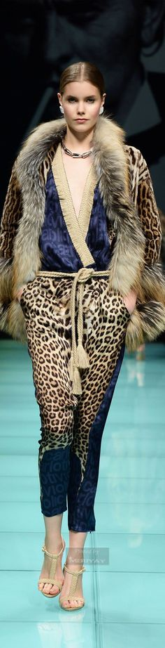 winter jumpsuit with Animal print best outfits Leopard Fashion, Animal Print Fashion, Fashion Prints, Animal Prints, Fur Fashion, Divas, Fabulous Furs, Fashion Boutique, Autumn Winter Fashion