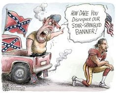 Political Cartoons of the Week: Star-Spangled Banner