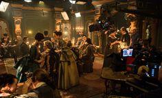 Season Two of Outlander on Starz