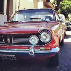 Torero Renault