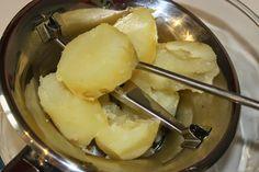 """La Cuisine de Bernard : Les Pommes """"Dauphine"""""""