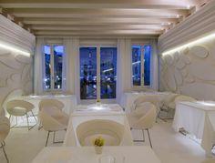 Antinoo's Lounge - Venezia