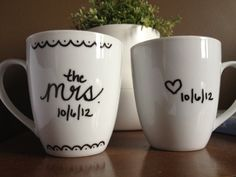 Great DIY Project or can buy on ETSY. Made for Shalina and Jimmy on 11.11.12