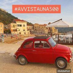 In giro per il mondo in 500! #avvistauna500 #fiat500nelmondo #fiat500…