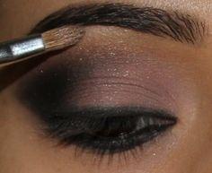 Tutorial de Maquiagem Paleta Naked 2 Urban Decay | Dicas de Maquiagem com Glau Arruda