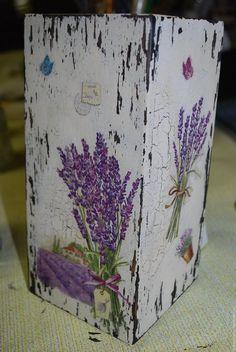 Старинная подставка для ножей - Ярмарка Мастеров - ручная работа, handmade