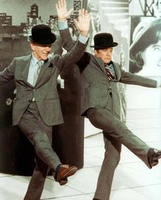 Fred Astaire  Gene Kelly
