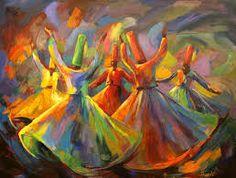 Resultado de imagem para o que é dança sufi