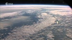 Planet Earth seen from space (Full HD 1080p) ORIGINAL..Watch and share this AMAZING FOOTAGE! In HD 1080p resolution..the earth has never looked more spectacular! Thank the heavens for this unbelievable 'leep' in technology! WWW.DNADIGITALVIDEOS.COM