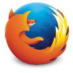 Behind the scenes: how the new Firefox logo was designed | Logo design | Creative Bloq
