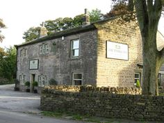 a proper old pub