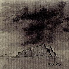 Falinstero - sketch