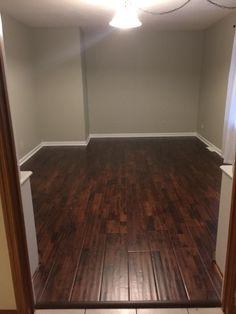 Farmland hickory waterproof engineered vinyl plank evp for Evp plank flooring