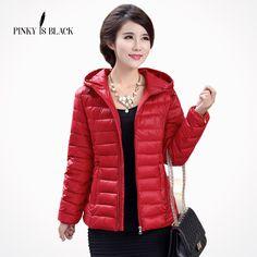 $42.99 (Buy here: https://alitems.com/g/1e8d114494ebda23ff8b16525dc3e8/?i=5&ulp=https%3A%2F%2Fwww.aliexpress.com%2Fitem%2F2015-autumn-and-winter-jacket-women-down-cotton-padded-jacket-parka-short-slim-baseball-jacket-women%2F32427300936.html ) 2016 new autumn and winter jacket women down cotton-padded jacket parka short slim hooded jacket women winter coat outerwear for just $42.99
