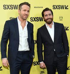 Ryan y Jake