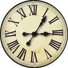 HUNDREDS OF PRINTABLE CLOCK FACES HERE!!!  clock face printables - Google-søgning