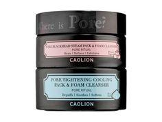 Caolion, Hot&Cool Pore Foam Cleanser Duo. Prezzo: 22,90€ su Sephora.it