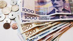 Gavekort o.l. er alltid velkommen :-) Money Clip, Personalized Items, Money, Money Clips