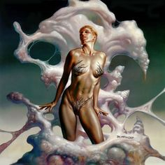 Boris Vallejo Classic Oil Paints