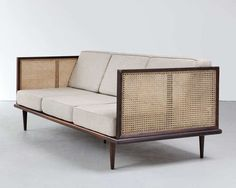 November Design Crush - caned furniture