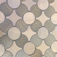 Jamie Beckwith custom wood flooring