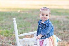 First Birthday Photography | Raleigh, NC  - Traci Huffman Photography #birthday #firstbirthday #photography #photographer #1stbirthday