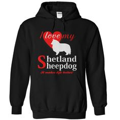 #Petst-shirt... Cool T-shirts  Price :$39.ninetyPurchase Now  Low cost Codes View pictures & photographs of I love my Shetland Sheepdog Sfs-141214 t-shirts & hoodies:In the event you do not completely love our design, you'll be able to SEARCH your favourit.... Check more at http://welovetshirt.info/pets/best-price-i-love-my-shetland-sheepdog-sfs-141214-from-welovet-shirt/