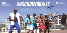 DOWNLOAD:Sauti Sol ft Alikiba-Unconditionally Bae(Audio)