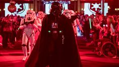 The Force is Strong at Hollywood Studios as Galactic Nights Returns on May 27th