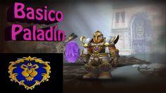 World of Warcraft: Warlords of Draenor Gameplay Español | PC HD | Paladi...