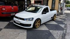 vw caddy saveiro - Google Search