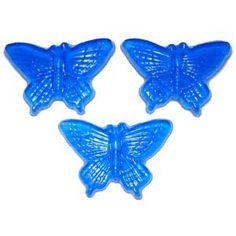 Embed Mold - Butterflies